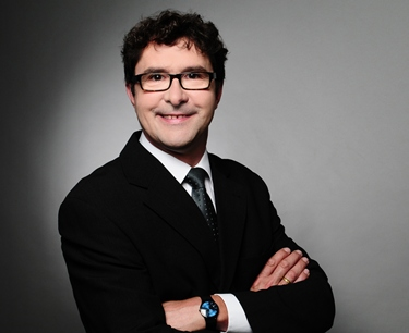 Foto: Oliver Dahms, Geschäftsführer der DAHMS solutions GmbH