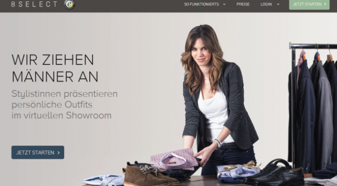 8select Develops Curated Shopping Further with Individual Shops