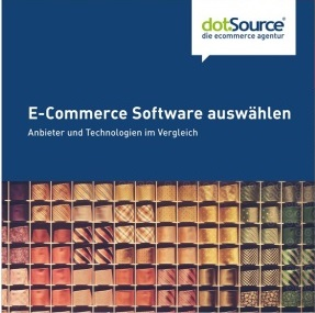 "Updated whitepaper ""Selecting E-Commerce Software"" available"