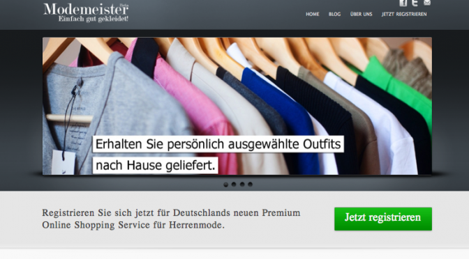 Modemeister is Offline [Curated Shopping]
