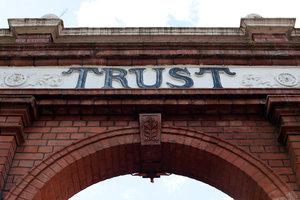 E-Commerce is based on trust…still