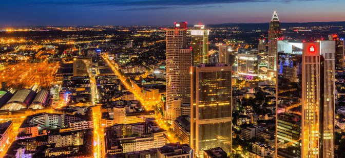 German banks in the digital transformation: challenging PayPal – could it work?