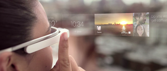 Google Glass Enterprise: The Glasses Return – Applications for B2B
