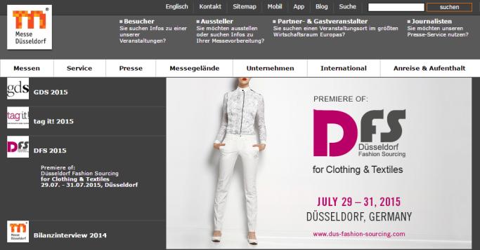 In-House News: We're Digitalising Messe Düsseldorf with hybris