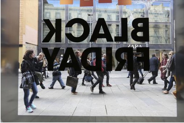 Black Friday taking root in Europe [5 Reading tips]