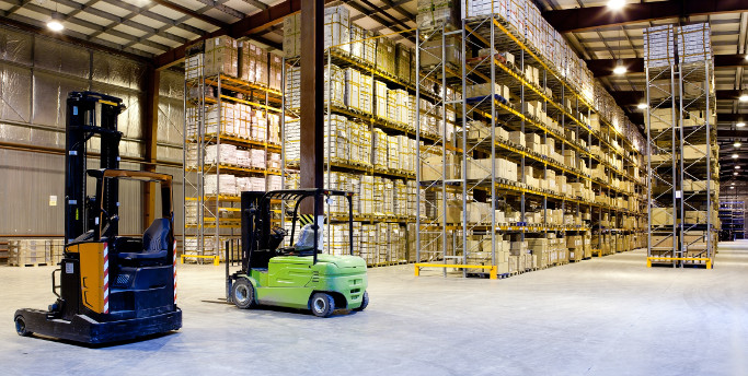 Logistics: resell returned items as fast as possible [5 reading tips]