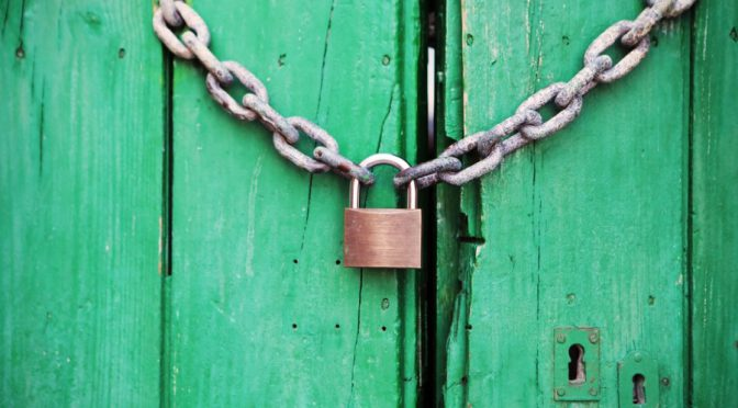 Towards trust: EU reinforces security and data protection laws [5 Reading Tips]
