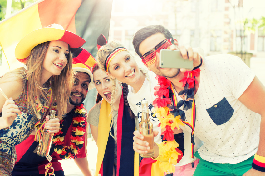 Euro 2016: E-Commerce, football and emotions, the attacking trident to succeed