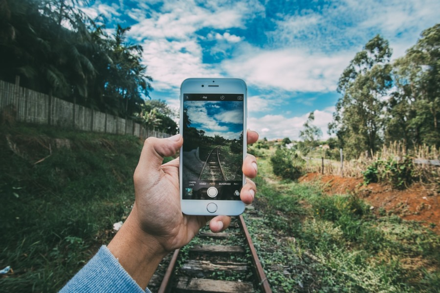 Sustainability trend: Smartphone re-use market taking off [5 Reading Tips]
