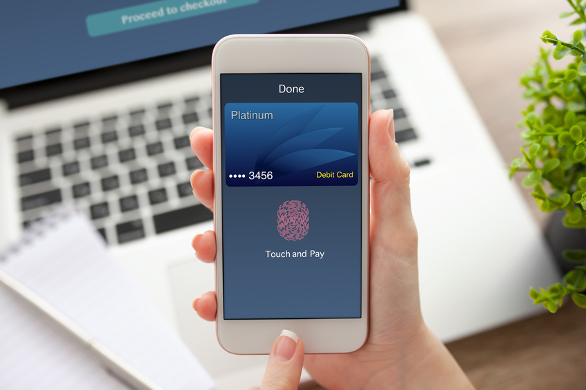 Throw your credit cards away! The smartphone is your next payment method [5 Reading Tips]