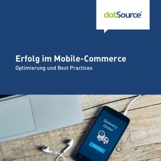Updated white paper: Success in mobile commerce – Optimisation and best practices