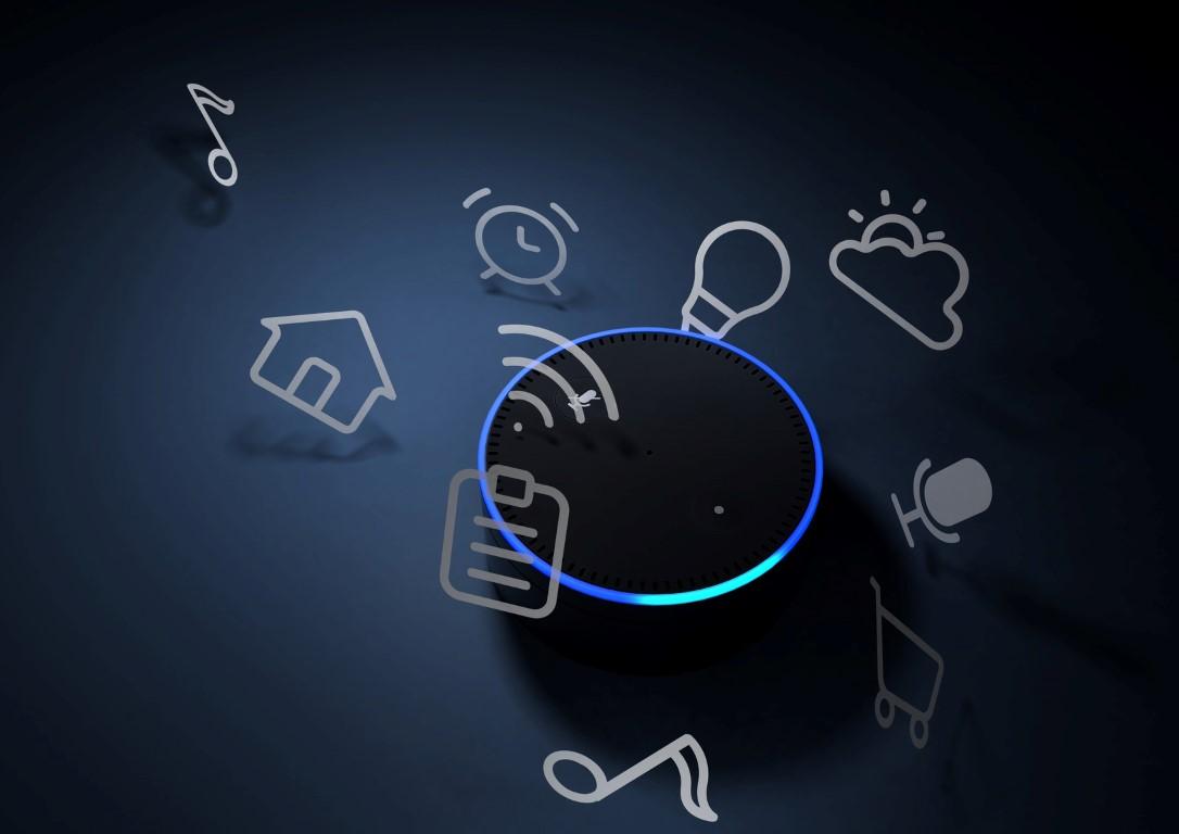 Gartner's Forecast: What's next for digital personal assistant speakers?! [5 Reading Tips]