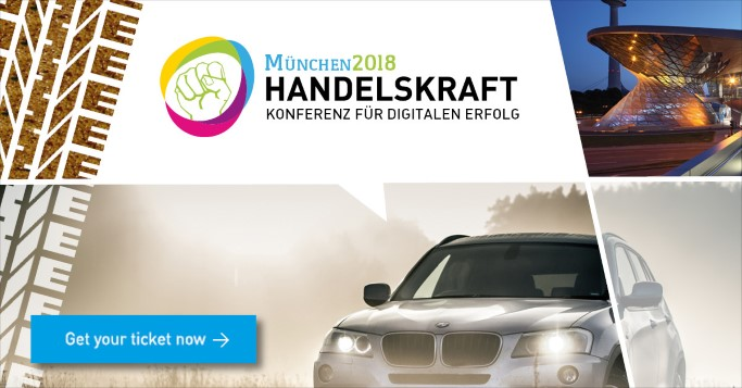 Handelskraft Conference Munich