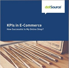 KPIs in E-Commerce