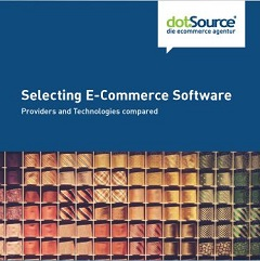 Selecting E-Commerce Software