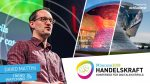 »Using trends – spotting them and acting on them – can be a simple and powerful way for businesses to use change to their advantage« – Handelskraft Speaker David Mattin in Interview