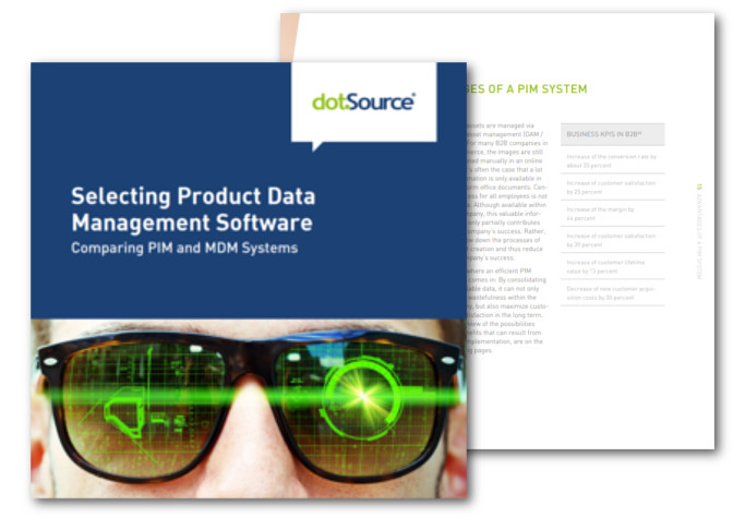 Cover of White paper Selecting Product Data Management Software