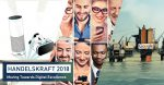 Digital Business Compass: Handelskraft 2018 »Moving Towards Digital Excellence« Now available to download