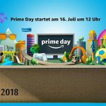 Amazon Prime Day – How can retailers and manufacturers succeed in the marketplace?