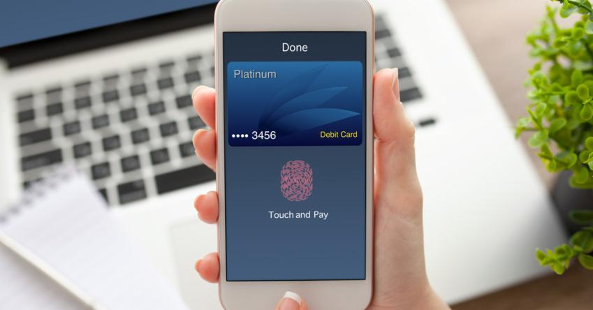 Paying with your own body – Biometric solutions are trendy [5 reading tips]