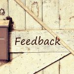 Give me feedback and I'll give you what you need! Agile app development for next level personalisation