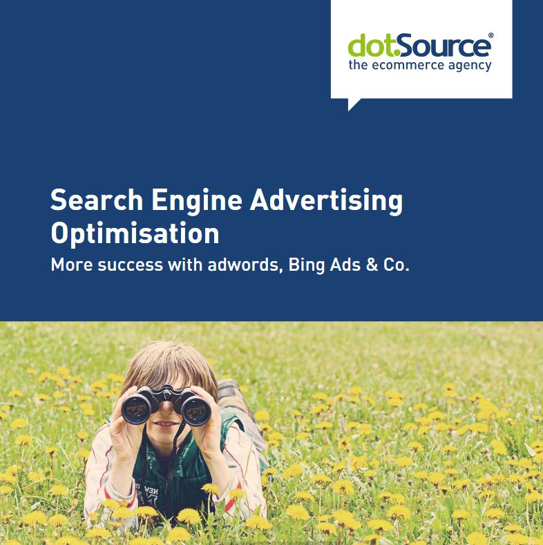 dotSource Search Engine Advertising White Paper