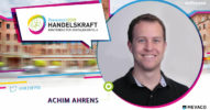»Thanks to automated processes, sales staff have more time for personal customer care.« – Handelskraft speaker Achim Ahrens Interview