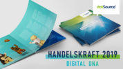 Digital business compass: Handelskraft 2019 »Digital DNA« now available for download!