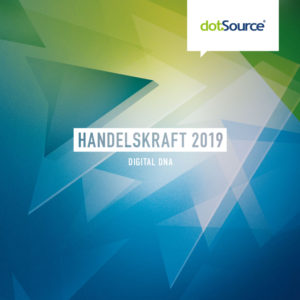 handelskraft 2019, digital dna, trend book, cover