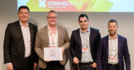 Partner business is people business – dotSource is Stibo's »Rising Star of the Year«