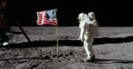 The moon landing and digitisation: What the 50th anniversary means for digital business [5 reading tips]