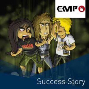 EMP Salesforce Commerce Cloud