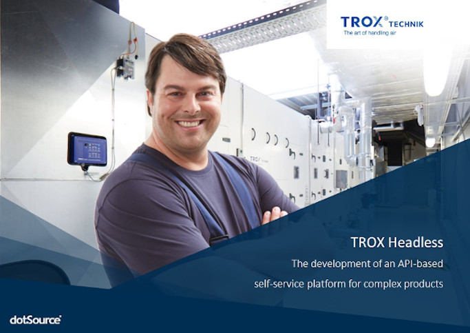 TROX Case Study
