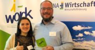 International, Familial, Successful – dotSource Wins the i-work Business Award 2019 [On Our Own Behalf]