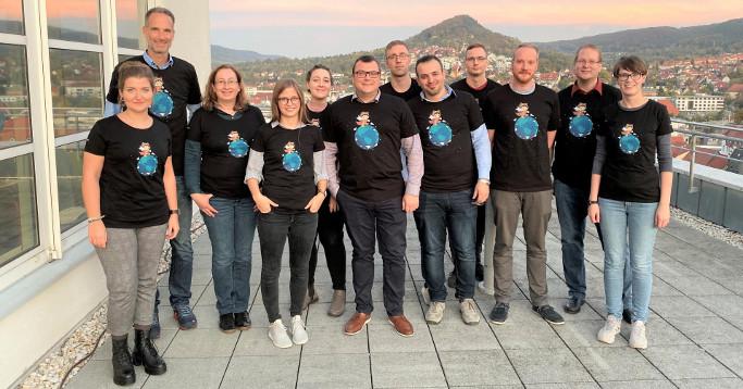 Personalisation, De Gruyter, Salesforce Multi-Cloud