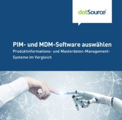 Selecting PIM Software