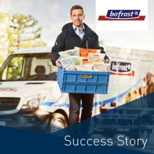 E-Food, Corona, bofrost*, Success Story