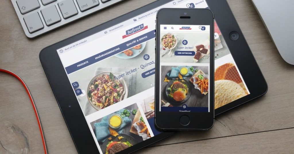 E-Food: Good Things Come to Those Who Order [5 Reading Tips]