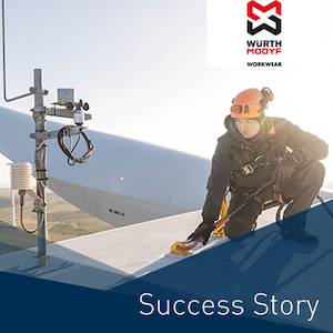 Increased Brand Visibility Würth MODYF Success Story