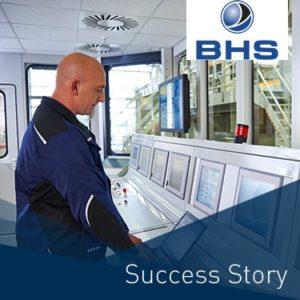 BHS Success Story