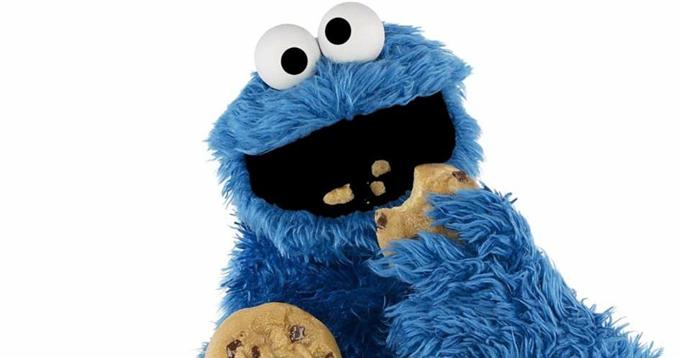 Cookies No More Crunchy Fun