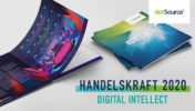 Digital Business Compass: Handelskraft 2020 »Digital Intellect« Now Available for Download!
