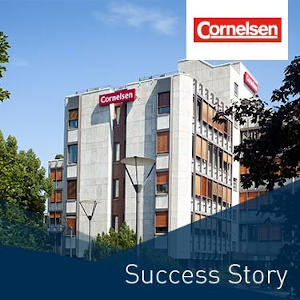 Cross-Media Education Cornelsen PIM Success Story