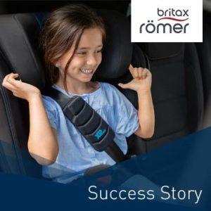 Britax Römer Success Story