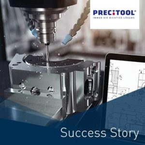 Flexible Solutions PRECITOOL Success Story