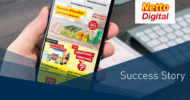 Increased Reach, Active Tracking: Netto eStores Uses SEO and Web Analytics to Reach the Next Goal on Its Digital Roadmap [Success Story]