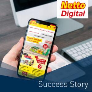 SEO and Web Analytics Netto