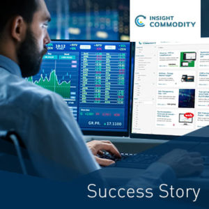 Perfect Match InsightCommodity Success Story