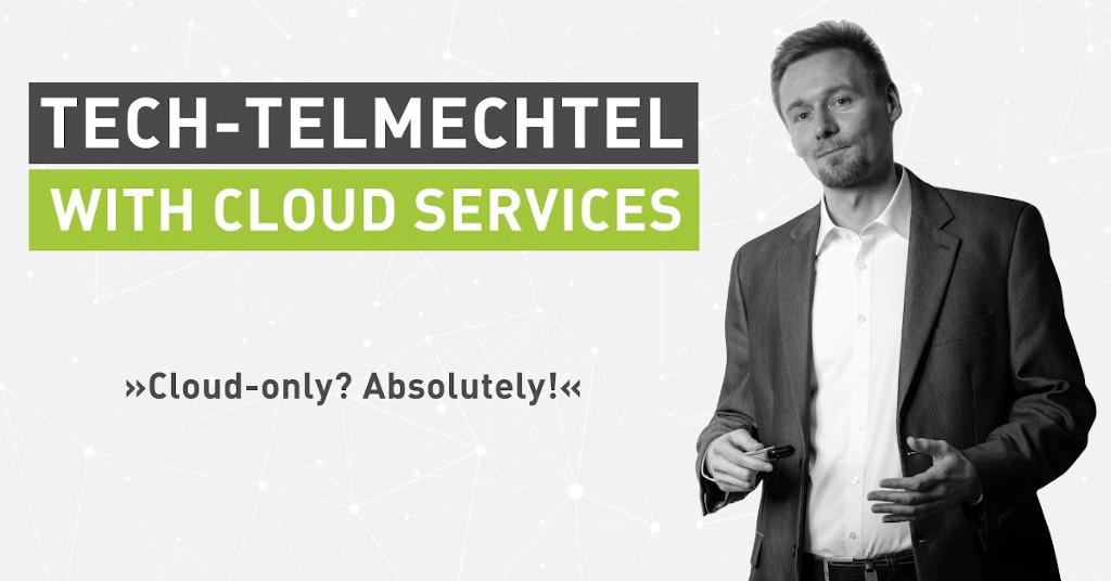 Tech Talk with a System Architect: Tech-telmechtel with Cloud Services [Interview]
