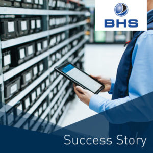 Cloud Platform Integration BHS CPI Success Story